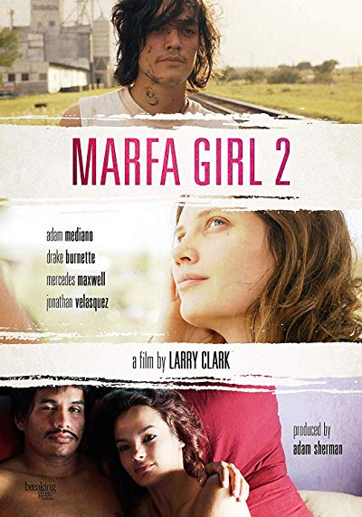 Marfa Girl 2 2018 720p BluRay DTS x264-GETiT