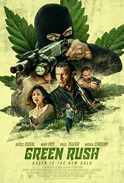 Green Rush 2020 AMZN 1080p WEB-DL DDP5.1 H264-EVO