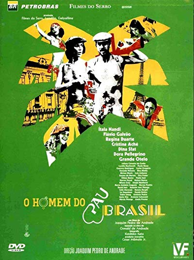 The Brazilwood Man 1982 1080p BluRay DTS x264-BiPOLAR