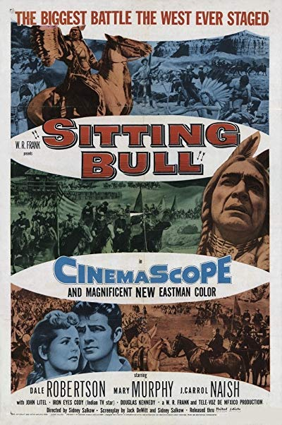 Sitting Bull 1954 1080p BluRay DTS x264-GUACAMOLE