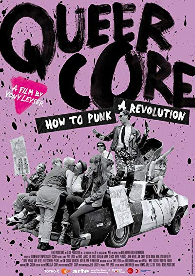 Queercore How to Punk a Revolution 2017 1080p BluRay DTS x264-BiPOLAR
