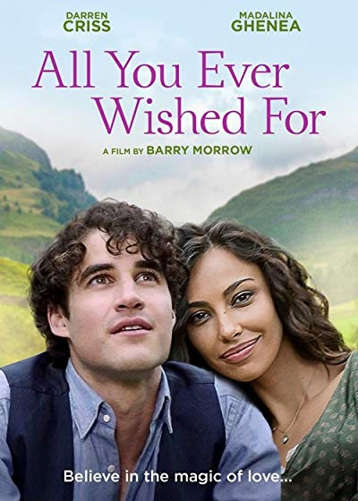 All You Ever Wished For 2019 1080p WEB-DL DD5.1 H264-EVO