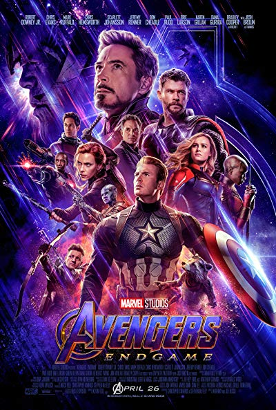 Avengers Endgame 2019 INTERNAL 2160p WEB-DL H265-DEFLATE