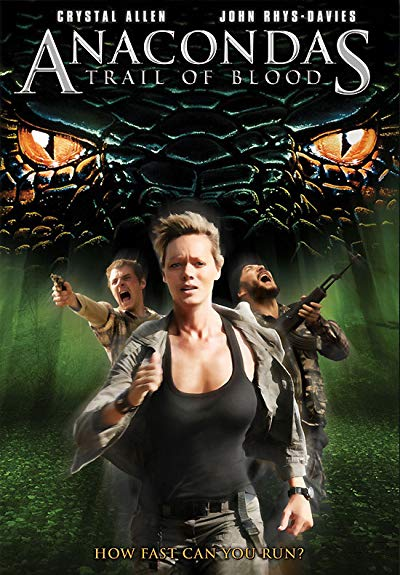 Anacondas 4 Trail Of Blood 2009 STV 720p BluRay DTS x264-TheWretched