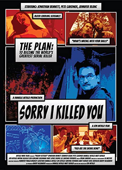 Sorry I Killed You 2020 AMZN 1080p WEB-DL DDP2.0 H264-WORM