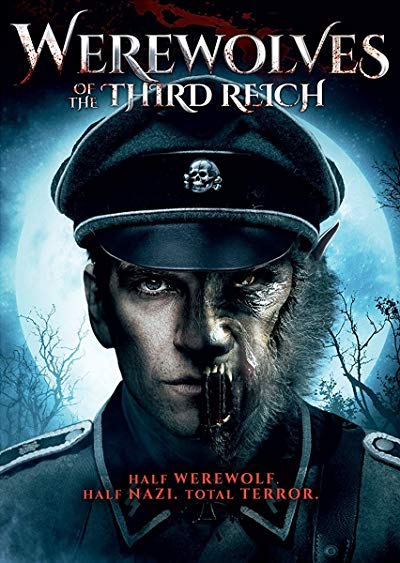 Werewolves of the Third Reich 2017 AMZN 1080p WEB-DL DD5.1 H264-NTG