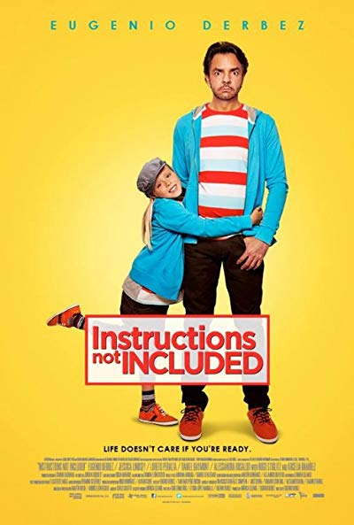 Instructions Not Included 2013 720p BluRay DTS x264-GECKOS