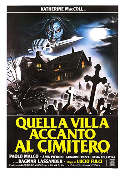 The House By The Cemetery 1981 REMASTERED 1080p BluRay DTS x264-CREEPSHOW