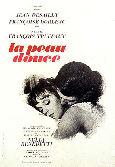 The Soft Skin 1964 FRENCH 1080p BluRay DTS x264-FGT