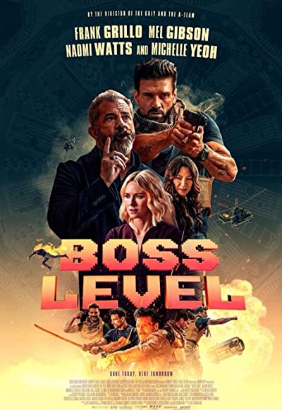 Boss Level 2021 BluRay REMUX 1080p AVC DTS-HD MA 5.1-TRiToN