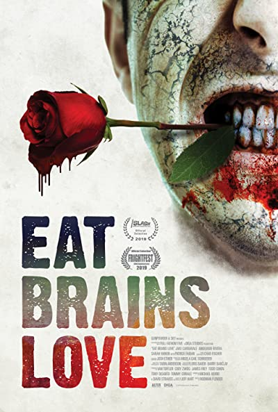 Eat Brains Love 2019 1080p BluRay DTS x264-BRMP