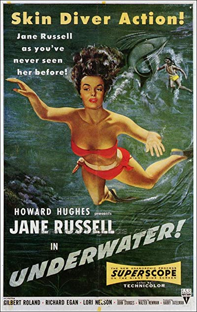 Underwater 1955 720p BluRay DTS x264-SPECTACLE