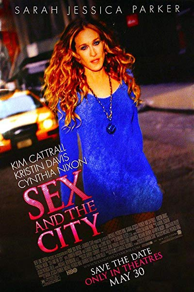 Sex and the City 2008 Extended Cut 1080p BluRay TrueHD 5.1 DD5.1 x264-HDH