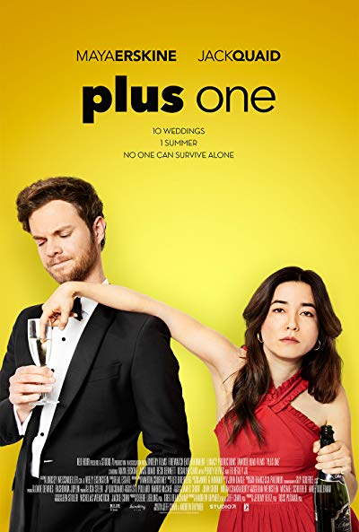 Plus One 2019 720p BluRay DTS x264-ROVERS