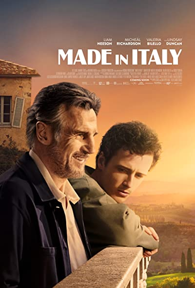 Made in Italy 2020 1080p BluRay DTS-HD MA 5.1 x264-EVO