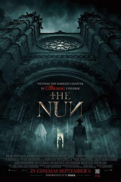 The Nun 2018 MULTi 1080p BluRay DTS x264-VENUE