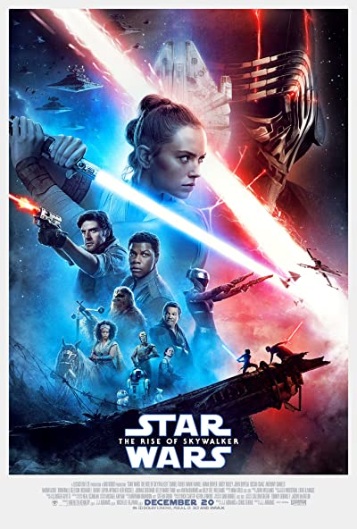 Star Wars Episode IX The Rise of Skywalker 2019 2160p UHD BluRay REMUX HDR HEVC Atmos-EPSiLON