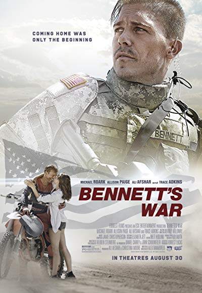 Bennetts War 2019 1080p WEB-DL H264 DD5.1-EVO