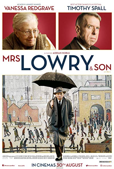 Mrs Lowry and Son 2019 1080p BluRay DTS x264-AMIABLE