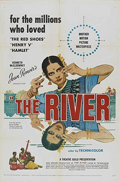 The River 1951 BluRay REMUX 1080p AVC FLAC1.0-EPSiLON