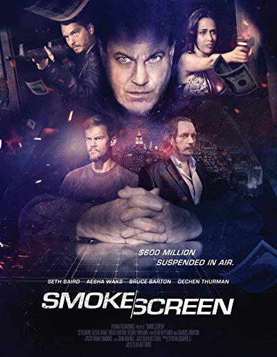 Smoke Screen 2018 AMZN 1080p WEB-DL DD2.0 H264-EVO