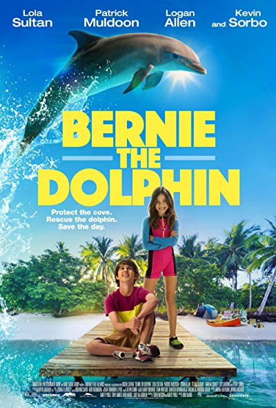 Bernie The Dolphin 2018 720p BluRay DTS x264-GUACAMOLE