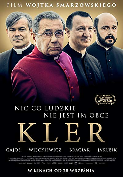 Clergy 2018 720p BluRay DTS x264-SPRiNTER