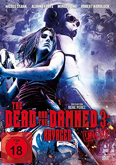 the dead and the damned ravaged 2018 1080p BluRay DTS x264-getit