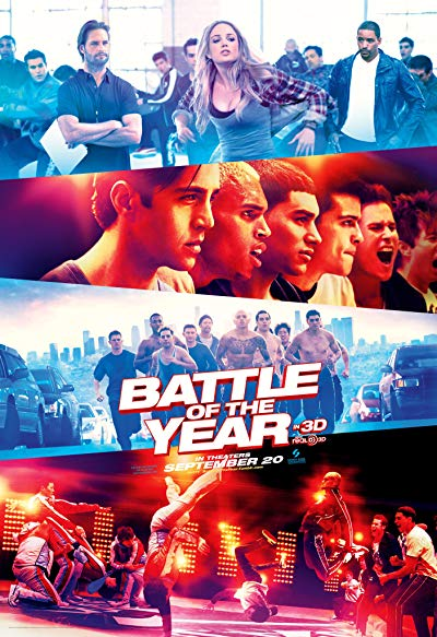 Battle Of The Year 2013 3D 1080p BluRay DTS x264-GUACAMOLE