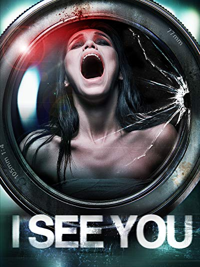 I See You 2019 1080p WEB-DL DD5.1 H264-EVO
