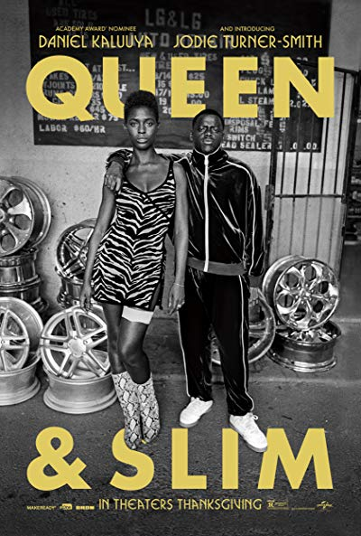 Queen and Slim 2019 1080p BluRay DD5.1-x264-playHD