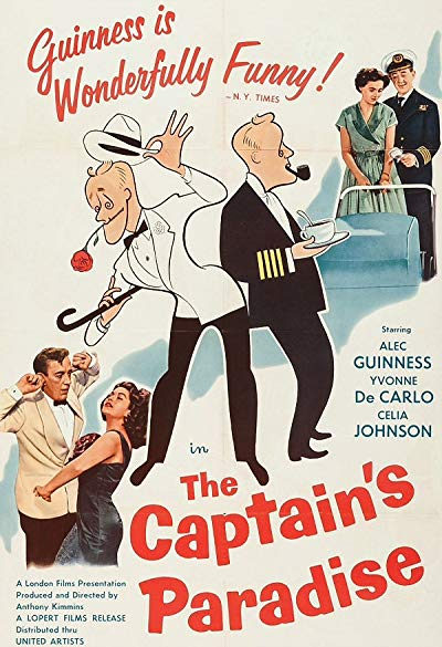 The Captains Paradise 1953 1080p BluRay FLAC x264-SADPANDA