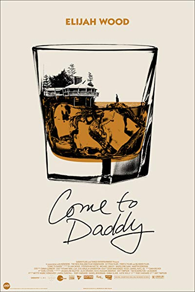 Come to Daddy 2019 BluRay REMUX 1080p AVC DTS-HD MA 5.1-EPSiLON