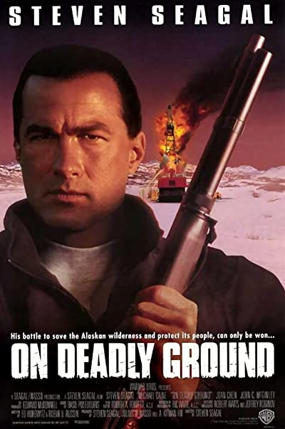 On Deadly Ground 1994 1080p BluRay DTS x264-FGT