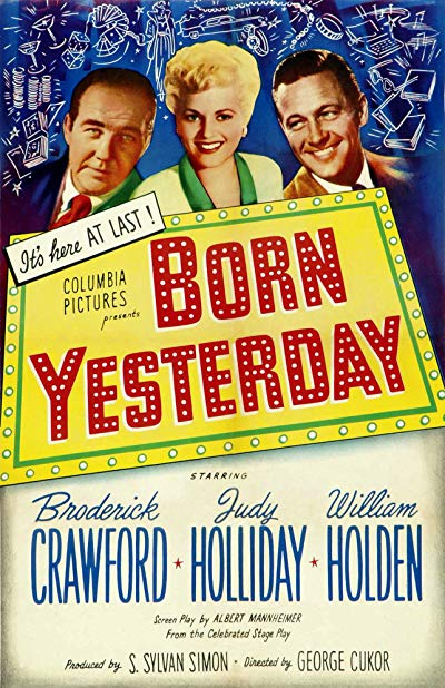 Born Yesterday 1950 BluRay REMUX 1080p AVC DTS-HD MA 1.0-EPSiLON