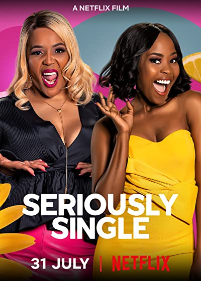 Seriously Single 2020 1080p WEB-DL DDP5.1 x264-CMRG