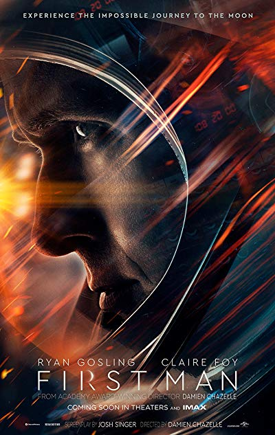 First Man 2018 1080p WEB-DL DD2.0 H264-EVO