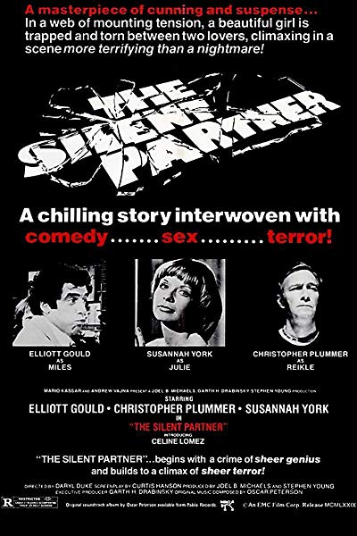 The Silent Partner 1978 1080p BluRay AAC x264-LoRD