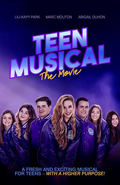 Teen Musical 2020 AMZN 1080p WEB-DL DDP2.0 H264-CMRG
