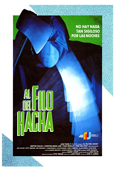 Al filo del hacha AKA Edge of the Axe 1988 1080p BluRay AVC DTS-HD MA 5.1 - KRaLiMaRKo