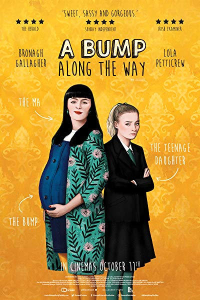 A Bump Along The Way 2019 1080p WEB-DL DD5.1 H264-EVO