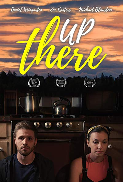 Up There 2019 1080p WEB-DL DD5.1 H264-CMRG