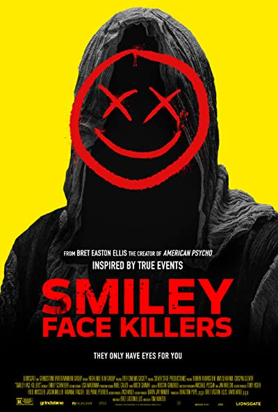 Smiley Face Killers 2020 1080p BluRay DTS-HD MA 5.1 x264-EVO
