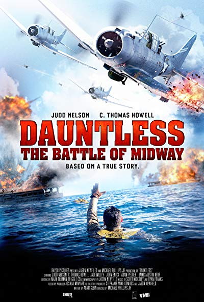Dauntless The Battle Of Midway 2019 1080p WEB-DL DD5.1 H264-EVO