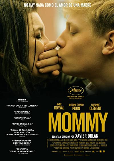 Mommy 2014 1080p BluRay DTS x264-PSYCHD