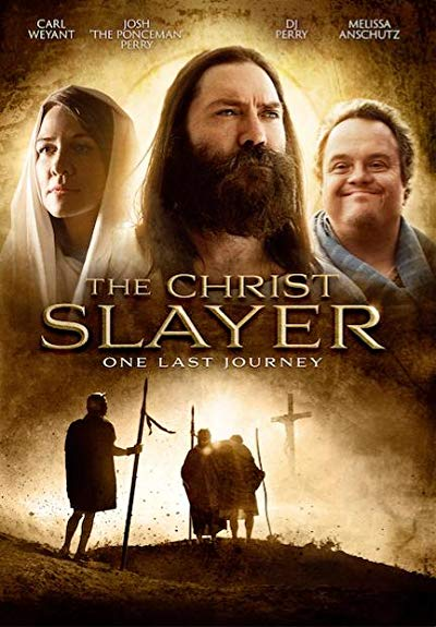 The Christ Slayer 2019 AMZN 1080p WEB-DL DD5.1 H264-CMRG