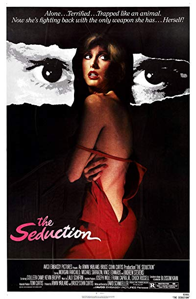 The Seduction 1982 BluRay REMUX 1080p AVC DTS-HD MA 2.0 - KRaLiMaRKo