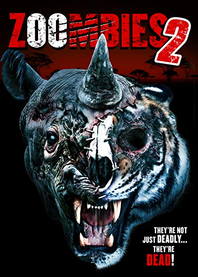 Zoombies 2 2019 1080p WEB-DL DD5.1 H264-EVO