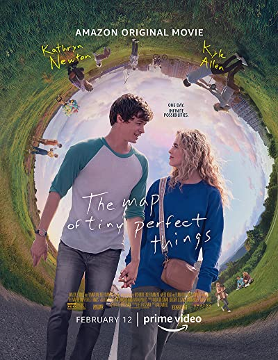 The Map of Tiny Perfect Things 2021 1080p WEB-DL DDP5.1 H264-NAISU