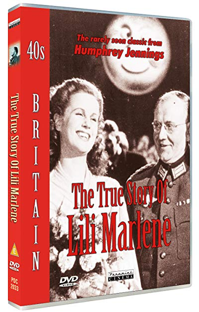 The True Story of Lili Marlene 1944 1080p BluRay FLAC x264-BiPOLAR